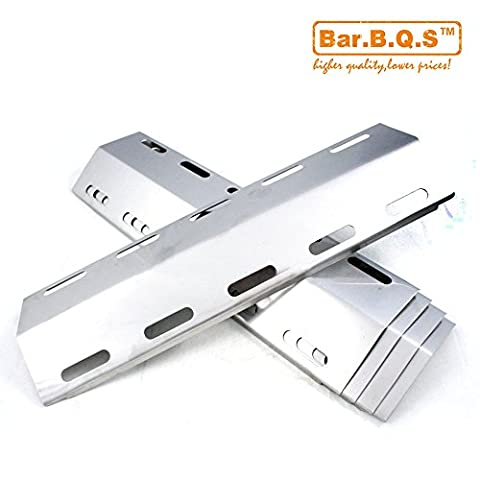 Bar.b.q.s 30500701/30500097 (5-pack) Stainless steel Heat Plate, Heat Tent,Replacement for