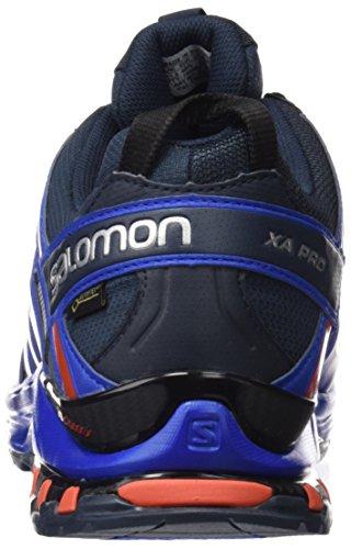 Salomon SHOES XA PRO 3D GTX® Noir/Bleu