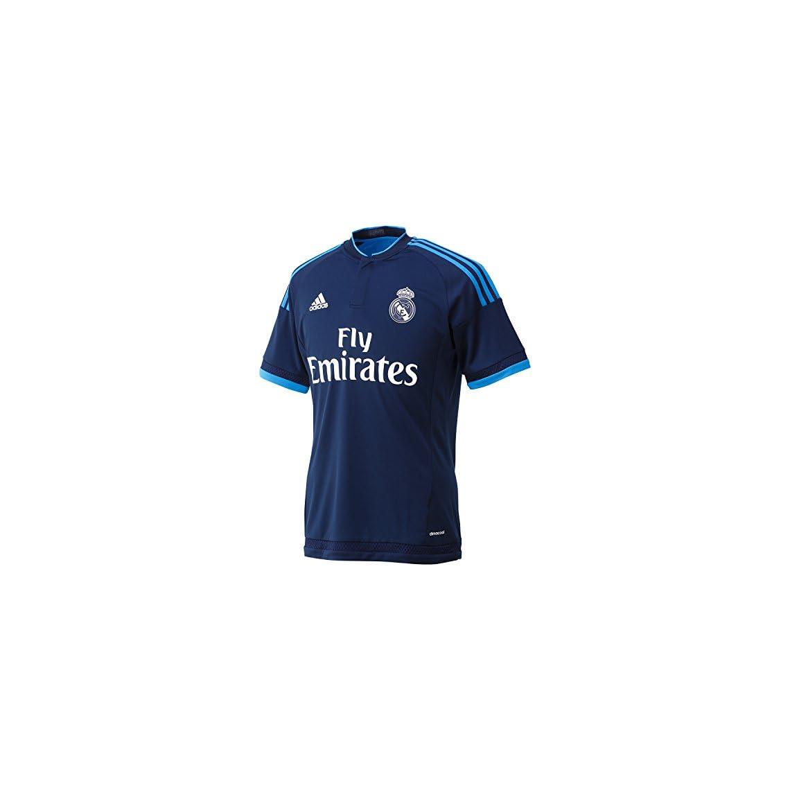 buy popular b060c ec29b 3ª Equipación Real Madrid CF – Camiseta oficial adidas