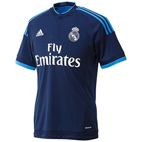 3ª Equipación Real Madrid CF - Camiseta oficial