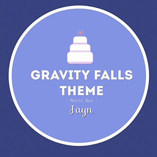 Gravity Falls Theme (Music Box) - Gravity Box