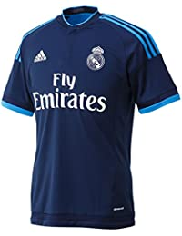 Adidas Real Madrid Maillot de football Homme