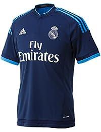 3ª Equipación Real Madrid CF - Camiseta oficial adidas, talla XL