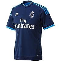 3ª Equipación Real Madrid CF - Camiseta oficial adidas, ...