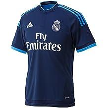 adidas Herren Ausweichtrikot Real Madrid Replica