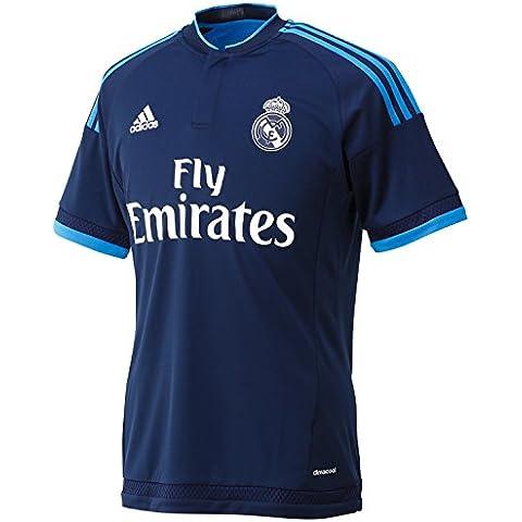 3ª Equipación Real Madrid CF - Camiseta oficial adidas
