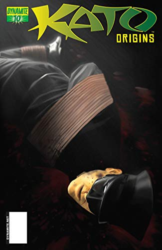 Kato Origins: Way of the Ninja #10 (English Edition) eBook ...
