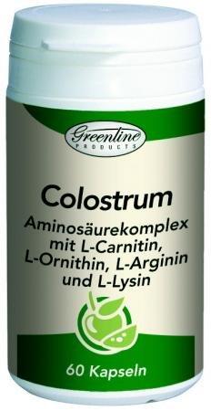 Colostrum-Aminosäurekomplex