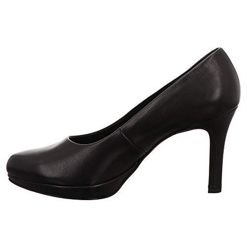 Paul Green - High-Heels Damen Pumps - schwarz Nero