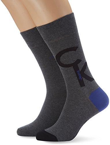 Calvin Klein socks - Finn, Calze da