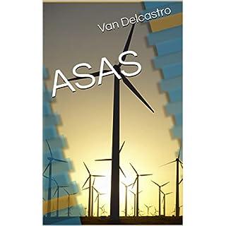 ASAS: Uma História de Amor (Portuguese Edition)