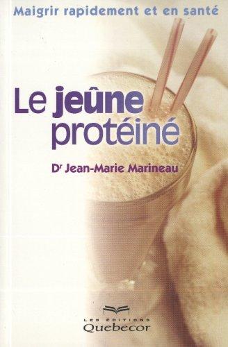 le-jeune-proteine