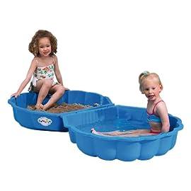 Paradiso-Toys-T00752-Sand-oder-Wassermuschel-2-teilig-86-x-80-x-20-cm-blau