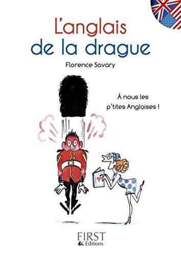 Petit livre de - Anglais de la drague