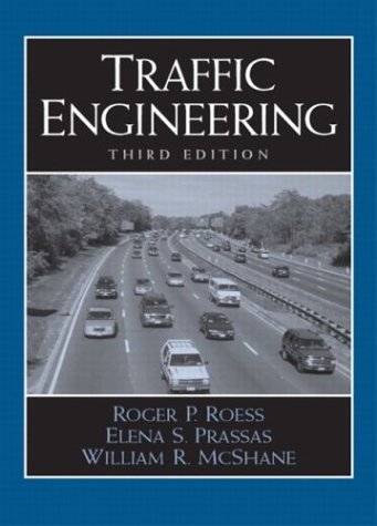 Traffic Engineering: United States Edition