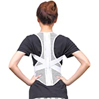 Haltungskorrektur Geradehalter Rücken Bandage Für Gerade Schultern Und Rücken ,Hohe Material Carbon Gewebe Material... preisvergleich bei billige-tabletten.eu