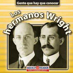 Los Hermanos Wright (Gente que hay que conocer)
