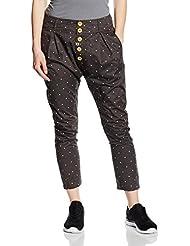 Maloja Pantalon Amy, Charcoal