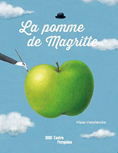La Pomme de Magritte | Album illustré par Klaas Verplancke
