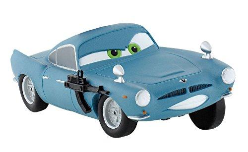 Bullyland 12188 - Spardose, Walt Disney Cars 2, Finn McMissile, ca. 24 cm