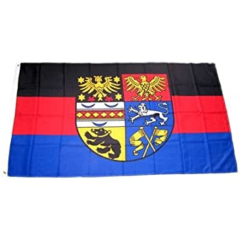 Flagge Ostfriesland NEU 90 x 150 cm Flaggen Fahne