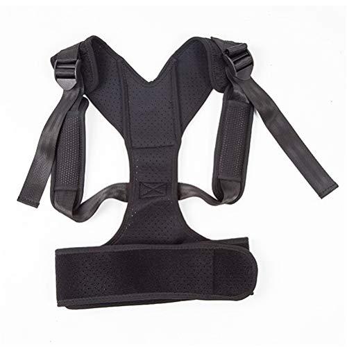 Körperhaltung Korrektor Rückenkorrektur Gürtel Fixe Unterstützung Kyphosis Erwachsene Korrektur Haltung - Haltung Unterstützung Korrektor