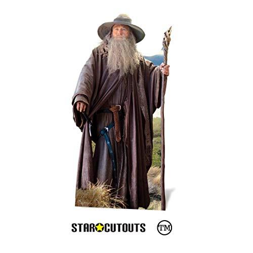 The Hobbit - Reproducción Gandalf El señor Anillos