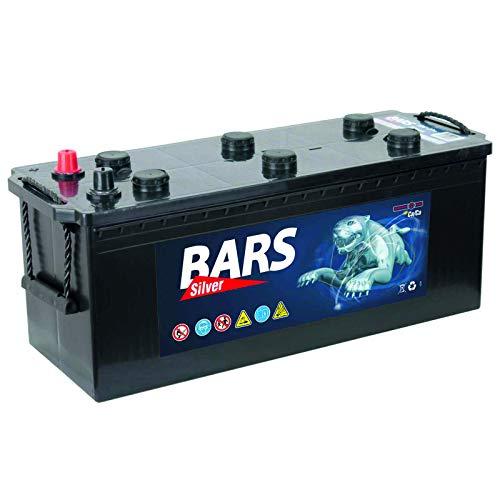 LKW Batterie 12V 140Ah 800A L513mm x B189mm x H223mm Starterbatterie für Nutzfahrzeuge