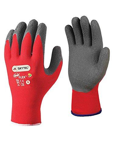 Safety & Security Gripper Gloves