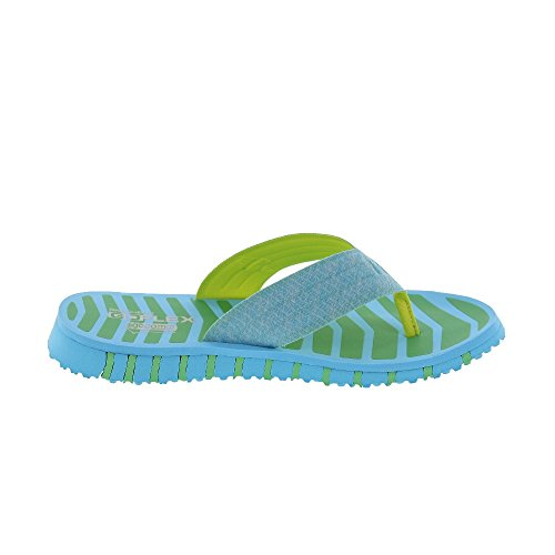 Skechers NV 80 Blue Green