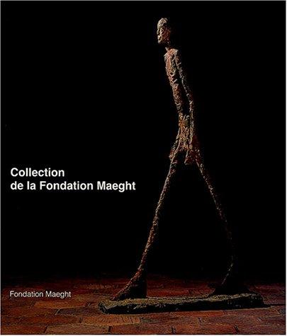 Un choix de 150 oeuvres Collection de la Fondation Maeght