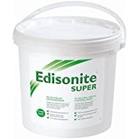 Schülke Edisonite® SUPER Instrumentenreiniger Pulver Ultraschallbad, ph-neutral, 1kg preisvergleich bei billige-tabletten.eu