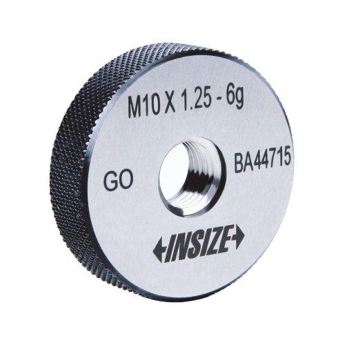 INSIZE 4632-58R GO ISO1502 Metrisches Feingewinde-Messgerät, M58 x 1,5