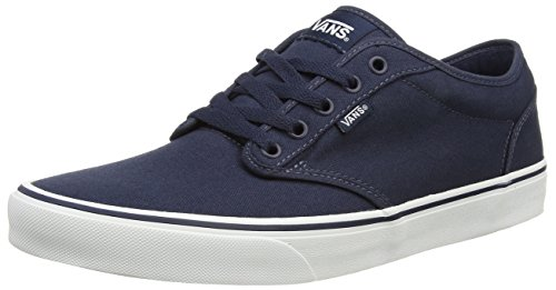vans-atwood-mens-low-top-sneakers-blue-canvas-navy-white-10-uk-44-1-2-eu