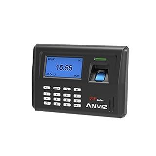 ANVIZ EP300 Fingerprint Time Attendance by Anviz