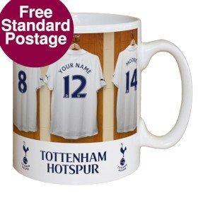 Gift-Rush-Personalised-Tottenham-Hotspur-Spurs-Fc-Football-Shirt-Mug