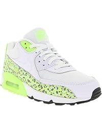 Nike Wmns Air Max Ivo - Sneaker Donna amazon-shoes bianco Primavera