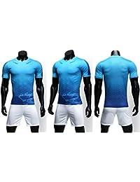 9b5c73e957782 LQZQSP Conjunto De Camisetas De Fútbol Uniformes Ropa De Fútbol Ropa  Camiseta De Fútbol Chándal