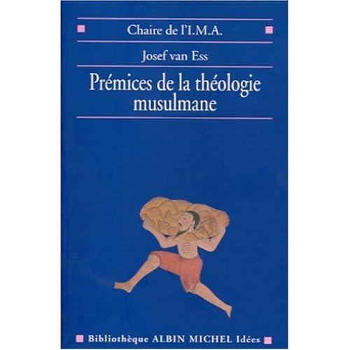 Prémices de la théologie musulmane