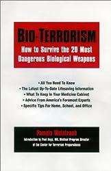 Bio Terrorism: How to Survive