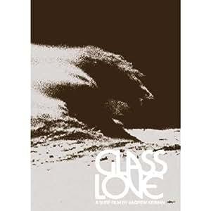 DVD Glass Love Surf + CD Bande Originale Par Andrew Kidman