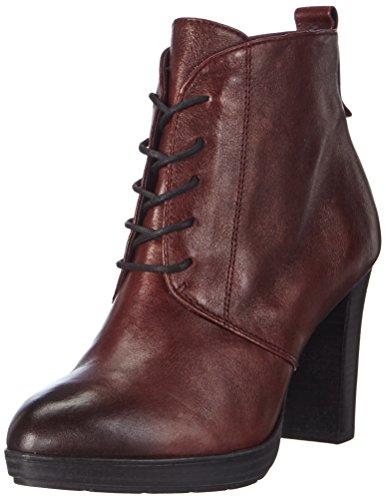 25108 femme Metal 551 Classiques Rouge bordeaux s Oliver Bottes xBfqwnU1