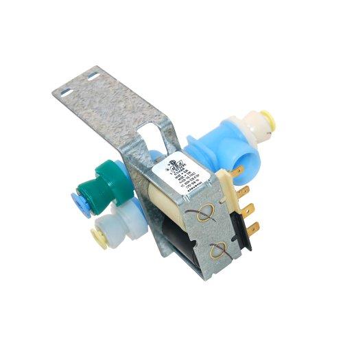 Amana Kühlschrank Mit Gefrierfach (Wasser Ventil für Amana Kühlschrank Gefrierschrank entspricht 481236058486)
