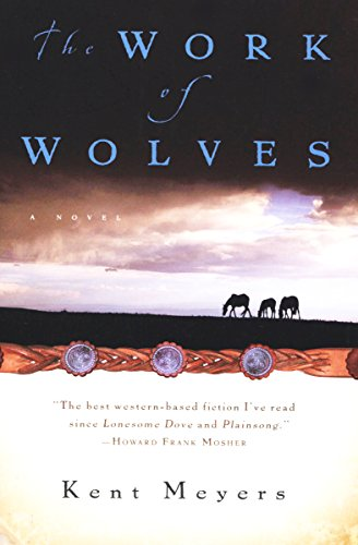 The Work of Wolves: A Novel (English Edition) - Wolves Black Saga