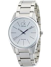 Calvin Klein New Bold K2241120- Orologio da uomo