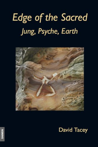 Edge of the Sacred - Jung, Psyche, Earth (English Edition)