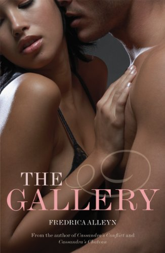 The Gallery (Black Lace) (English Edition)