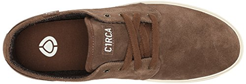 C1RCA DRIFTER CDRFPALO Unisex-Erwachsene Sneaker Pinecone/Gum