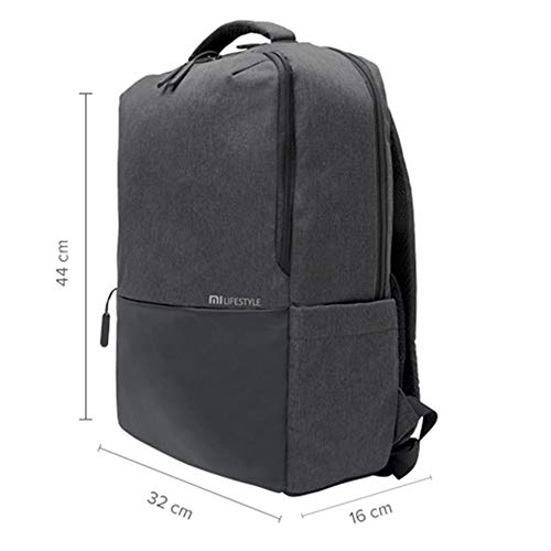 Mi Business Casual 21L Water Resistant Laptop Backpack Image 3