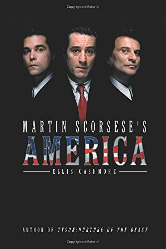 Martin Scorsese's America (America Through the Lens)